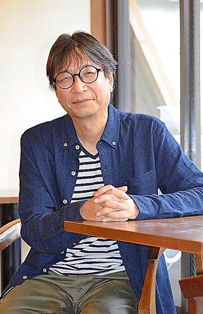 松本圭二さん