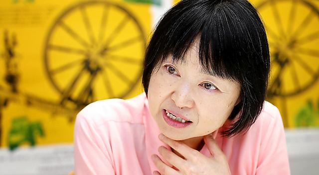 島田恵さん
