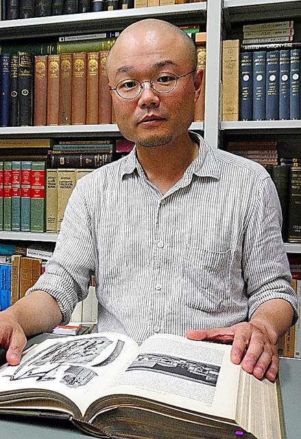 山田仁史さん