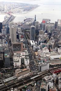 若者が神戸を離れ「5大都市」今は昔… 市長選告示