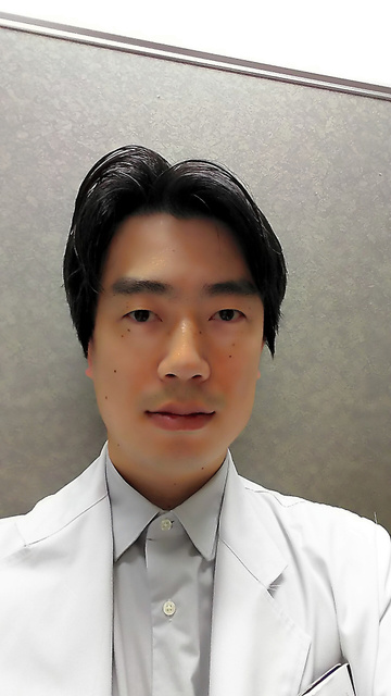 新潟大学脳研究所 分子神経疾患資源解析学分野 石原智彦助教