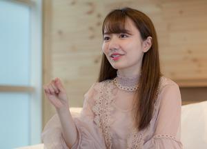 「演説よりオフ会・SNSを」 女子大生社長の選挙戦術