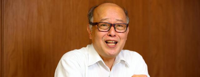 家裁調査官の伊藤由紀夫さん。「政治主導が強まる中、最高裁も家裁も沈黙を続ける状態に陥っていないでしょうか」=飯塚晋一撮影