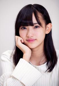 歌田初夏〈AKB48〉成長する姿、お見せします