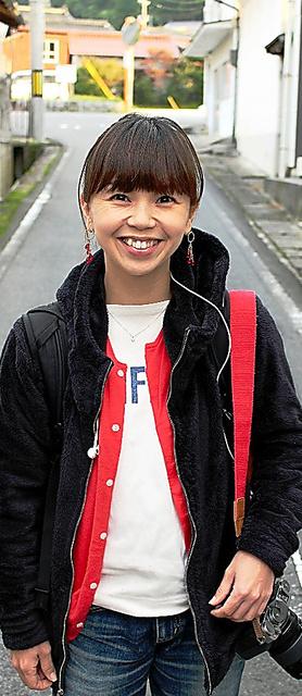 矢田明子さん