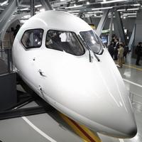 YS11やMRJも…ファン待望の展示2施設を公開