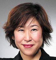 島本久美子さん