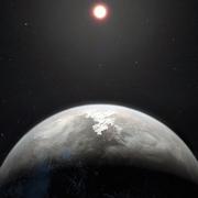 地球そっくりな惑星、11光年先の銀河系で発見