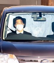 白石容疑者を殺人容疑で送検 座間9人遺体事件