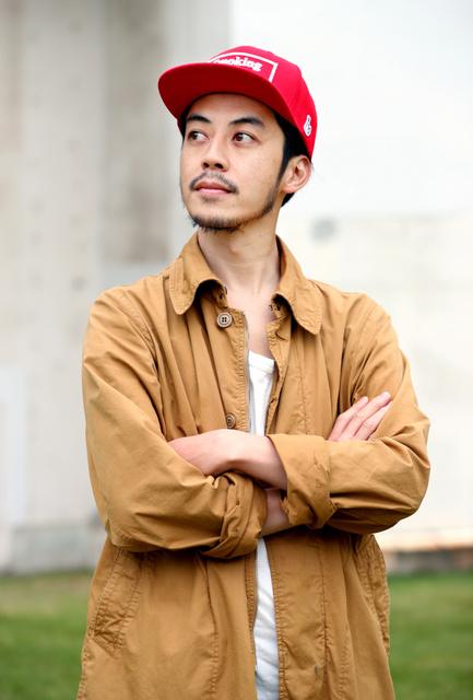 お笑いコンビ「キングコング」の西野亮廣さん=東京都新宿区、池永牧子撮影