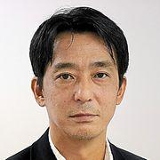 国境なき医師団日本・加藤寛幸会長