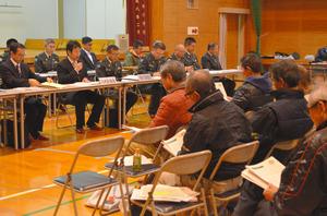 熊本)オスプレイ夜間飛行も 大矢野原で日米共同訓練