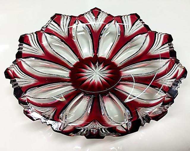 母のお土産のベネチアングラス