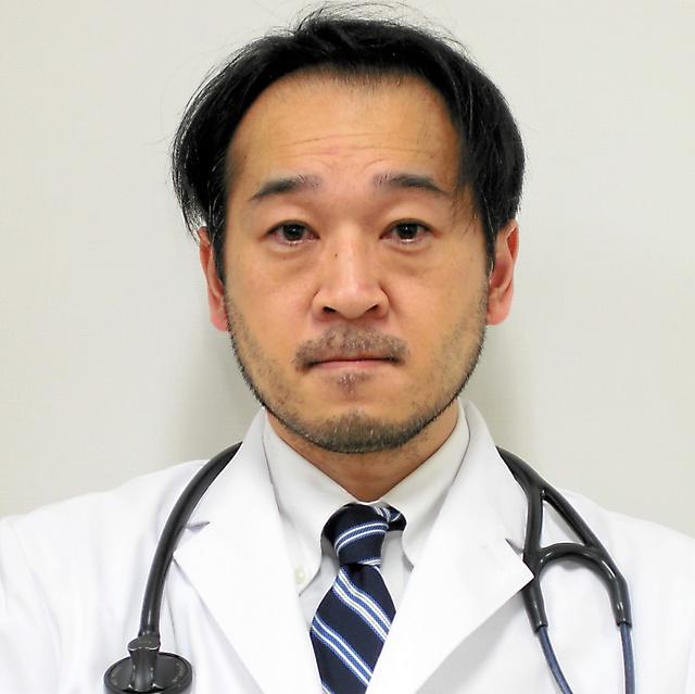 新潟大学医歯学総合病院 感染管理部 茂呂寛准教授
