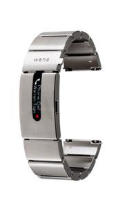 腕時計バンドにスマートウォッチ機能 ソニーが新モデル