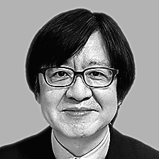経済社説担当・石川尚文