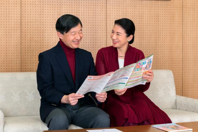 【皇室】皇太子妃雅子さま、54歳の誕生日。医師団「着実に快復もまだその途上」 ★2YouTube動画>1本 ->画像>223枚
