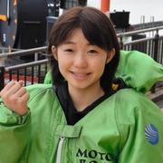 全国最年少のボートレーサー、17歳でプロになった女性