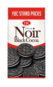 黒白のクッキーに新顔 「オレオ」との違いは?