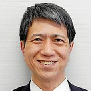 岡本悦司さん