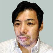 高田明典さん