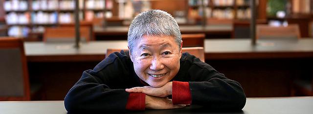 中山千夏さん