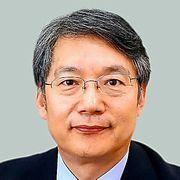 金炳椽・ソウル大学教授