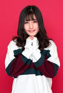 谷川聖〈AKB48〉MCの腕を磨きたい