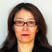 武井彩佳さん