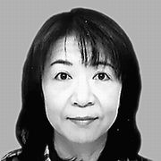 国際社説担当・郷富佐子
