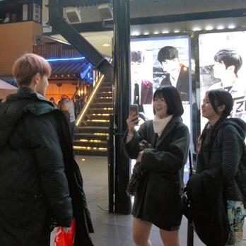新大久保の浮き沈み 日韓W杯の友好「象徴」は既に閉店