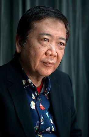鴻上尚史さん