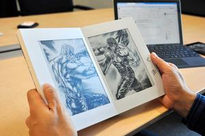 「北斗の拳」だけ全巻読める電子書籍 ベンチャーが開発