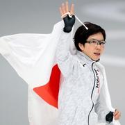 小平奈緒、五輪新で金 スピード500m 日本女子で初