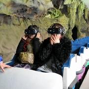としまえんで人気の「VRお化け屋敷」、陰の狙いは…