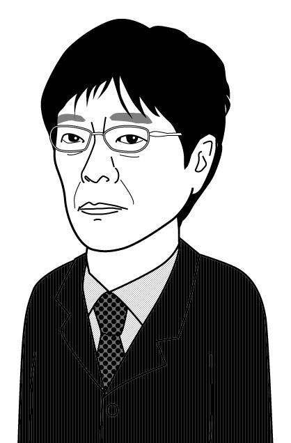 神田誠司編集委員
