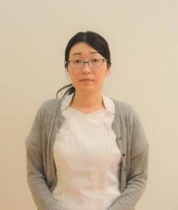 ながたクリニック 増井由紀子医師(皮膚科)
