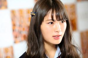 笑顔で「おはよう!」を 渋谷凪咲さん