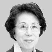 若松加寿江さん