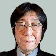 横山隆一さん