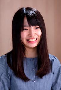 久保怜音〈AKB48〉 私にしか出来ないことを