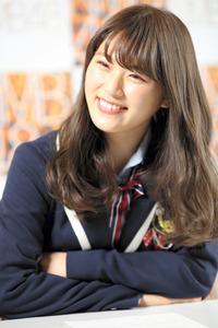 何のため勉強? つかんで 渋谷凪咲さん