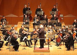 レ・ミュジシャン・デュ・ルーブル=石川県音楽文化振興事業団提供