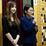 黒七段、大健闘の準優勝 囲碁の女流世界戦、於六段がV