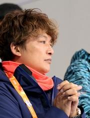パラリンピックの熱は想像以上、伝え続けたい 香取慎吾
