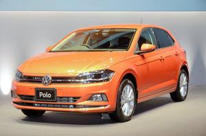 VWポロ、8年ぶり全面改良 小型車のロングセラー