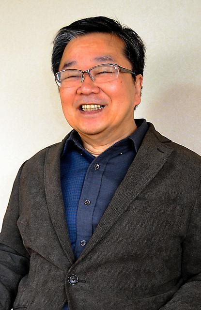 小田嶋隆さん