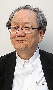 猪木武徳氏