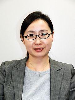 青井未帆さん