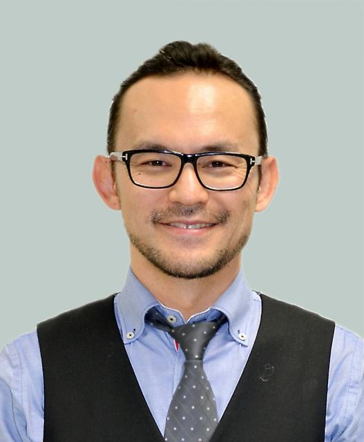 佐々木淳・悠翔会理事長